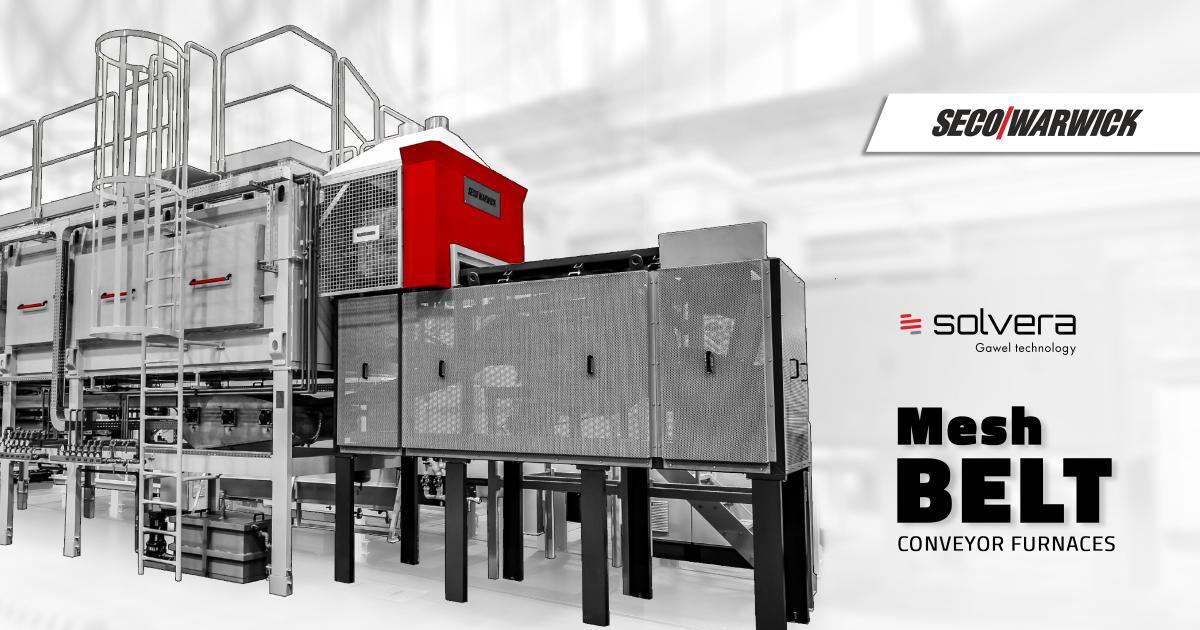 Производитель винтов приобрел технологическую линию ATE от SECO/WARWICK