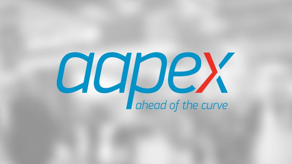 AAPEX 2021