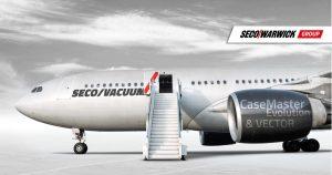 Производитель систем управления воздушным движением инвестирует в новую печь для отпуска SECO/VACUUM