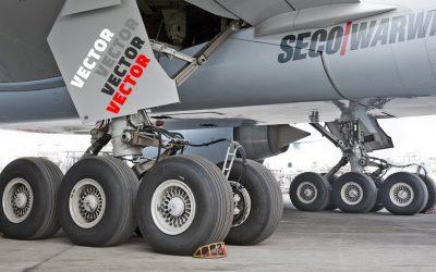 SECO/WARWICK has a way of hardening aviation steel